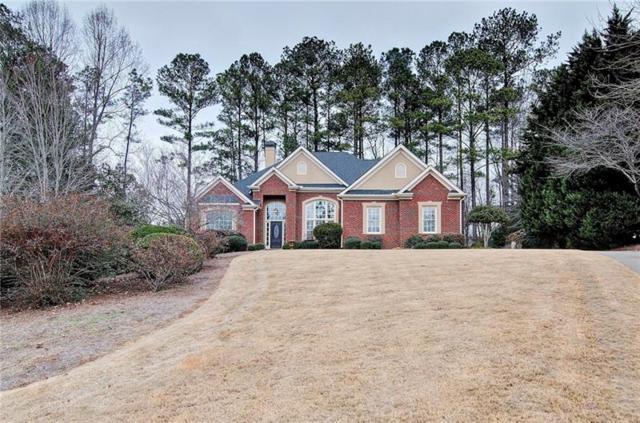 241 W Ridge Drive, Canton, GA 30114 (MLS #5951383) :: Path & Post Real Estate