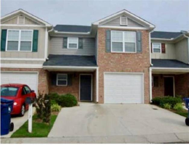 113 Princeton Avenue, Adairsville, GA 30103 (MLS #5951392) :: North Atlanta Home Team