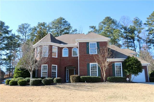 11340 Donnington Drive, Johns Creek, GA 30097 (MLS #5951413) :: Kennesaw Life Real Estate