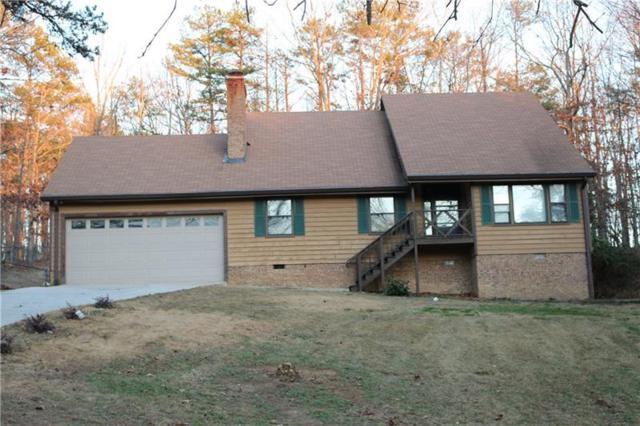 85 Ramblewood Drive SE, Silver Creek, GA 30173 (MLS #5951429) :: Carr Real Estate Experts