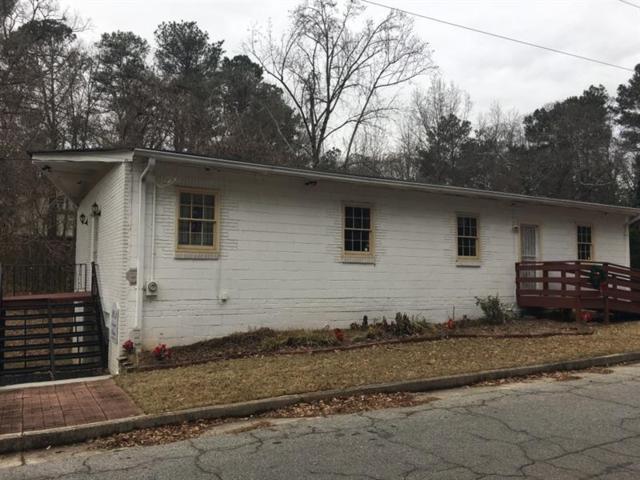 2639 Morris Street, Atlanta, GA 30318 (MLS #5951440) :: North Atlanta Home Team