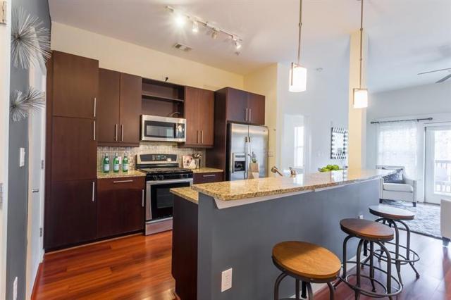 870 Inman Village Parkway NE #332, Atlanta, GA 30307 (MLS #5951447) :: North Atlanta Home Team