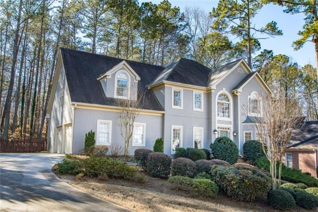 10080 Groomsbridge Road, Johns Creek, GA 30022 (MLS #5951451) :: RE/MAX Paramount Properties
