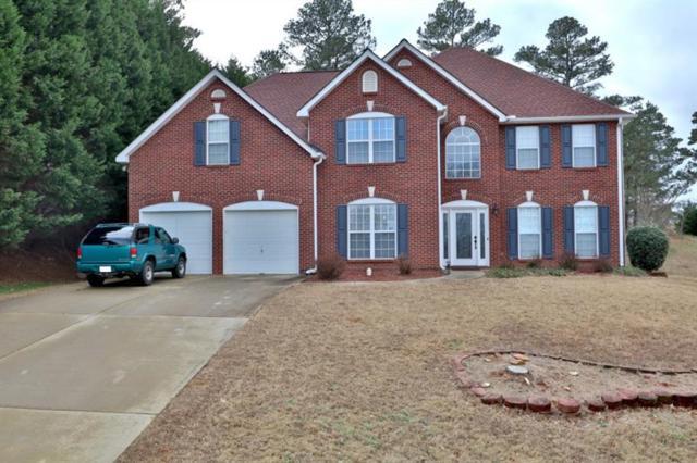 567 Paper Ridge Lane, Lawrenceville, GA 30046 (MLS #5951490) :: North Atlanta Home Team