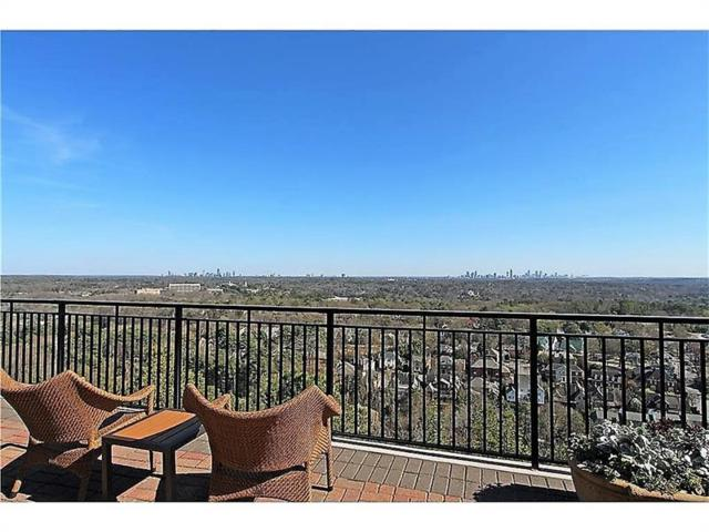 2950 Mount Wilkinson Parkway #912, Atlanta, GA 30339 (MLS #5951492) :: The Lewis Group