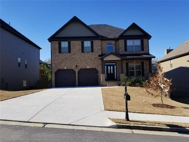 1706 Rolling View Way, Dacula, GA 30019 (MLS #5951524) :: North Atlanta Home Team