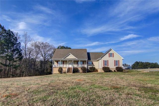 4641 Spears Road, Madison, GA 30650 (MLS #5951528) :: RE/MAX Paramount Properties