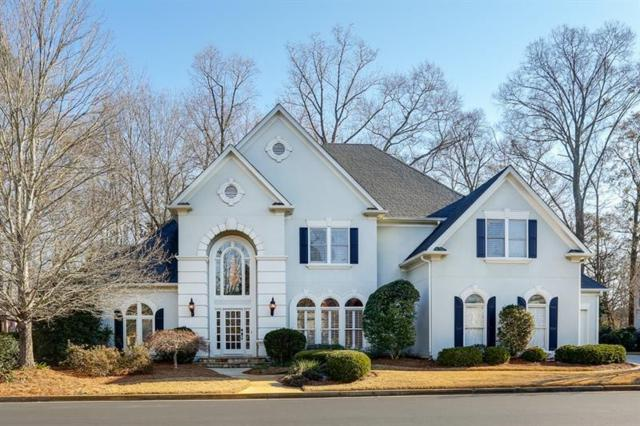 9075 Etching Overlook, Johns Creek, GA 30097 (MLS #5951530) :: North Atlanta Home Team
