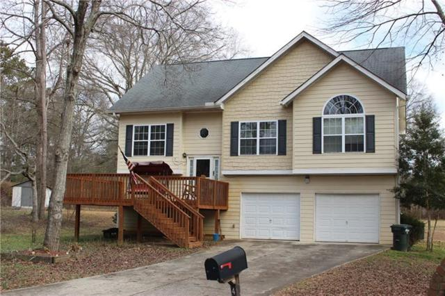 4425 Arbour Court, Powder Springs, GA 30127 (MLS #5951533) :: Kennesaw Life Real Estate