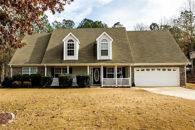 1024 Ezekiel Way, Locust Grove, GA 30248 (MLS #5951538) :: The Lewis Group
