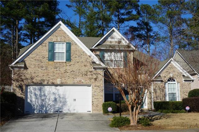 2727 Apple Orchard Trail, Snellville, GA 30078 (MLS #5951546) :: The Russell Group
