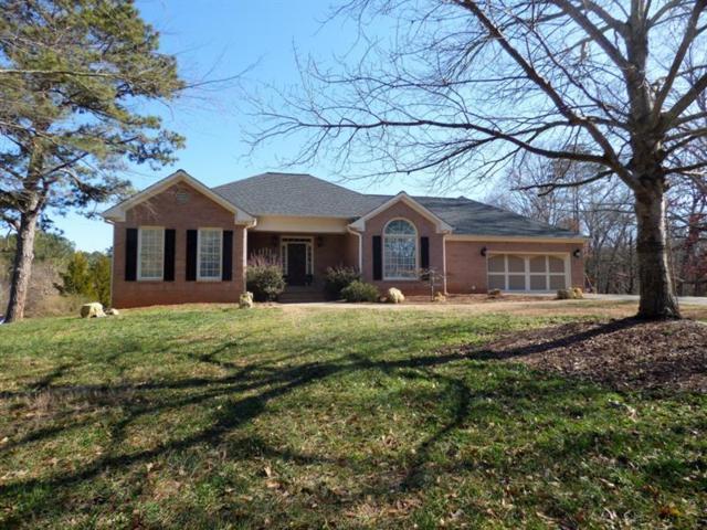 64 Floyd Road SW, Cartersville, GA 30120 (MLS #5951585) :: North Atlanta Home Team