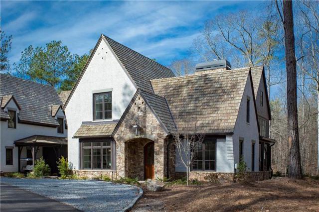 38 Swann Ridge, Chattahoochee Hills, GA 30268 (MLS #5951624) :: RCM Brokers