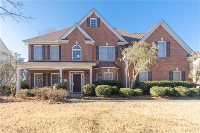 911 Fernbank Lane, Dacula, GA 30019 (MLS #5951634) :: North Atlanta Home Team