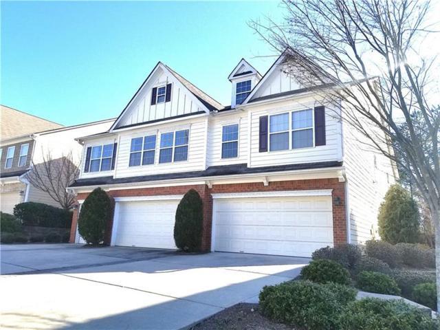 2593 Willow Grove Road NW, Acworth, GA 30101 (MLS #5951645) :: North Atlanta Home Team