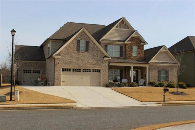 2480 Day Break Way, Dacula, GA 30019 (MLS #5951651) :: North Atlanta Home Team