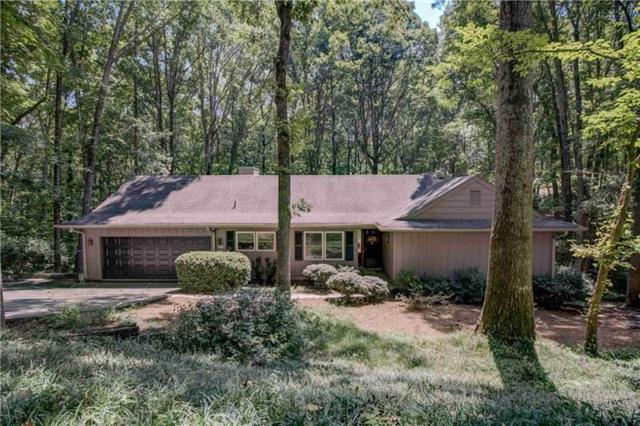 3375 Turtleback Road, Gainesville, GA 30506 (MLS #5951670) :: North Atlanta Home Team