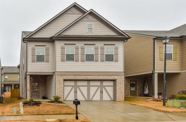 5324 Castle Shoals Way, Buford, GA 30519 (MLS #5951676) :: North Atlanta Home Team