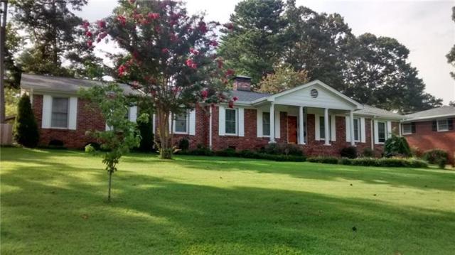 3226 Bolissa Drive, Doraville, GA 30340 (MLS #5951685) :: North Atlanta Home Team
