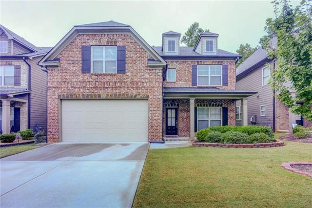 2608 Lake Manor Circle, Duluth, GA 30096 (MLS #5951691) :: RE/MAX Prestige