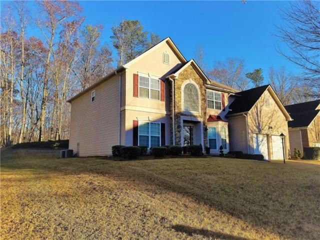 7651 Waterlace Drive, Fairburn, GA 30213 (MLS #5951710) :: North Atlanta Home Team