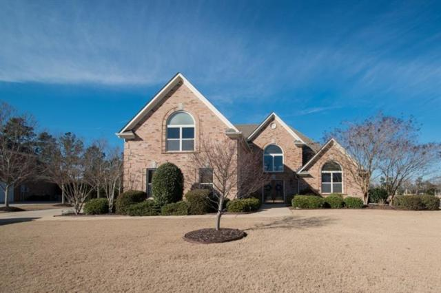 620 Par Three Lane, Hampton, GA 30248 (MLS #5951736) :: RE/MAX Paramount Properties