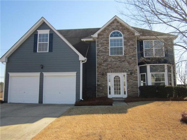 1045 Red Cedar Trail, Suwanee, GA 30024 (MLS #5951749) :: RE/MAX Prestige