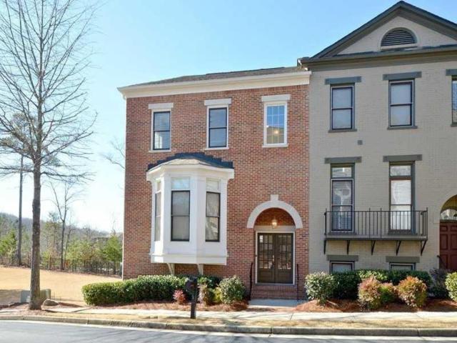 100 W Ridge Way #100, Roswell, GA 30076 (MLS #5951752) :: North Atlanta Home Team