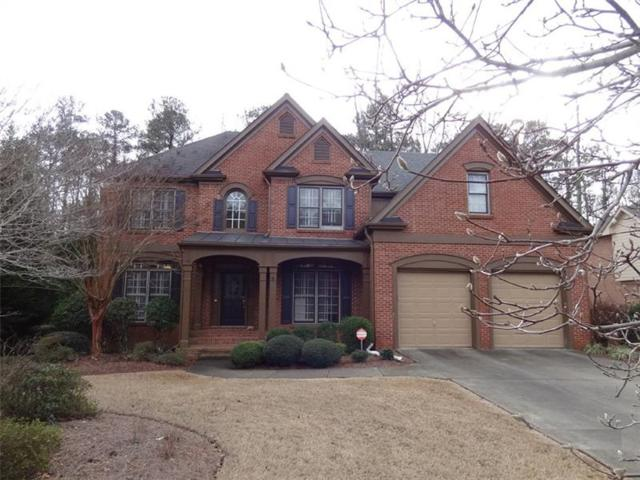 550 Oak Bridge Trail, Johns Creek, GA 30022 (MLS #5951759) :: RE/MAX Paramount Properties
