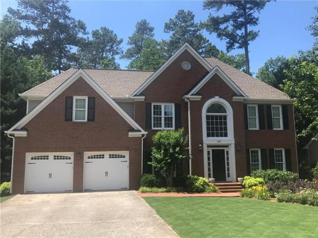 460 Eastbourne Way, Johns Creek, GA 30005 (MLS #5951762) :: RE/MAX Paramount Properties