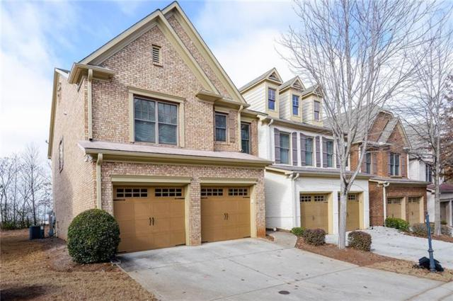 1726 Caswell Parkway #0, Marietta, GA 30060 (MLS #5951780) :: Kennesaw Life Real Estate