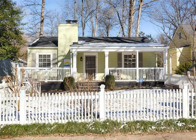 2686 Tupelo Street SE, Atlanta, GA 30317 (MLS #5951784) :: RE/MAX Prestige