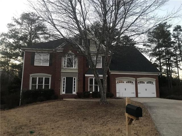 4506 Woodford Pass NE, Roswell, GA 30075 (MLS #5951791) :: RE/MAX Prestige