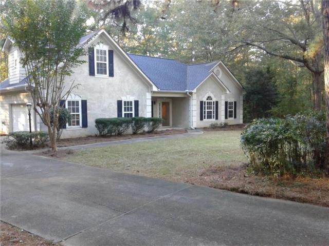 130 Wildhorse Way, Fayetteville, GA 30215 (MLS #5951798) :: The Bolt Group