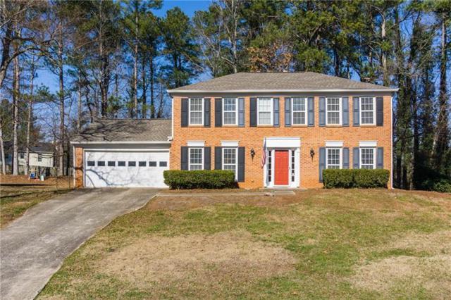 1020 Cranberry Creek, Roswell, GA 30076 (MLS #5951822) :: RE/MAX Paramount Properties