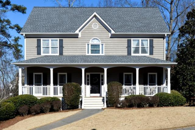 308 Antler Way, Woodstock, GA 30189 (MLS #5951834) :: RE/MAX Paramount Properties