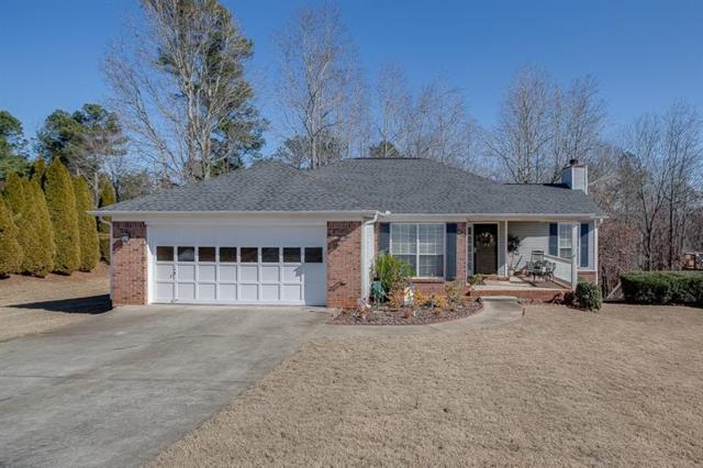 5441 Riverchase Drive, Flowery Branch, GA 30542 (MLS #5951837) :: North Atlanta Home Team