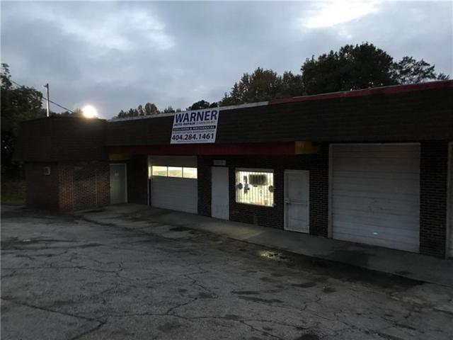 4835 Covington Highway, Decatur, GA 30035 (MLS #5951841) :: North Atlanta Home Team