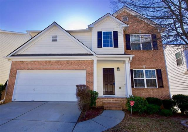 5217 Carrington Park Drive, Powder Springs, GA 30127 (MLS #5951852) :: North Atlanta Home Team