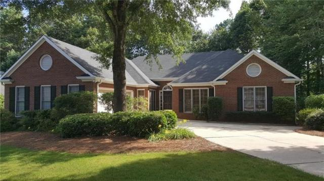 106 Linkside Court, Woodstock, GA 30189 (MLS #5951867) :: RE/MAX Paramount Properties