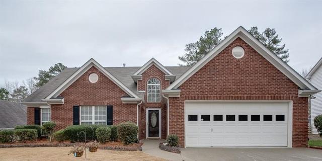 6234 Huckleberry Ridge, Flowery Branch, GA 30542 (MLS #5951870) :: North Atlanta Home Team