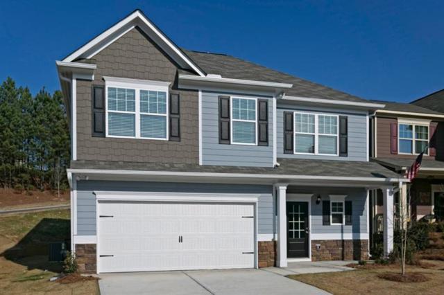 447 Fredrick Drive, Mcdonough, GA 30253 (MLS #5951895) :: Carr Real Estate Experts