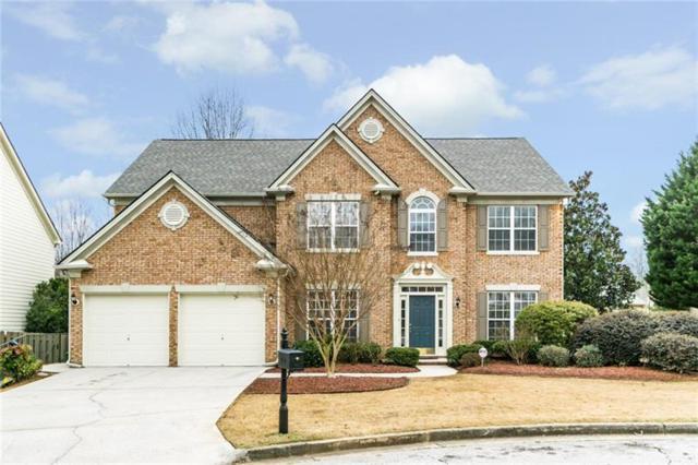 1413 Wedmore Way, Smyrna, GA 30080 (MLS #5951903) :: North Atlanta Home Team