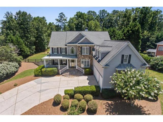 410 S Burgess Trail, Alpharetta, GA 30004 (MLS #5951908) :: RE/MAX Paramount Properties