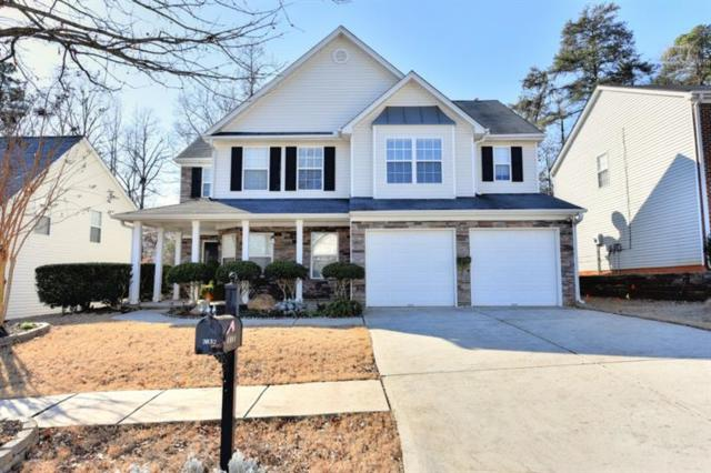 3832 Alexandra Oak Court, Suwanee, GA 30024 (MLS #5951917) :: RE/MAX Prestige