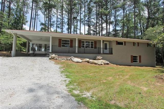 7997 Hickory Flat Highway, Woodstock, GA 30188 (MLS #5951921) :: RE/MAX Paramount Properties