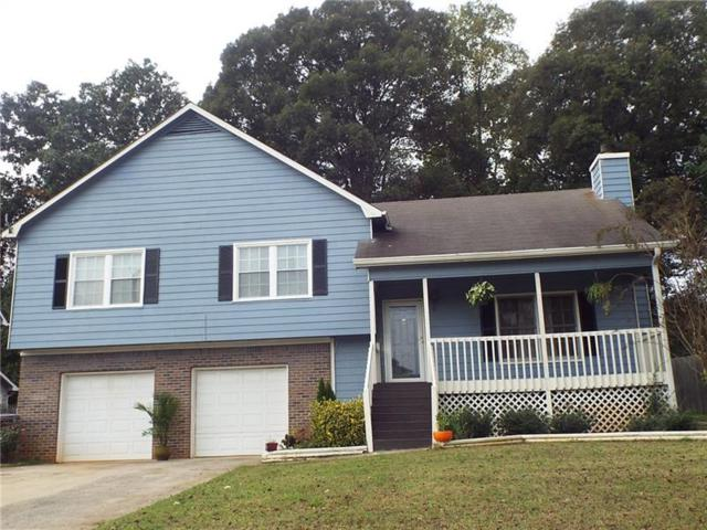4860 Country Cove Way, Powder Springs, GA 30127 (MLS #5951922) :: Carr Real Estate Experts