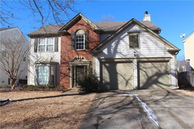 5075 Foxberry Lane, Roswell, GA 30075 (MLS #5951933) :: RE/MAX Prestige