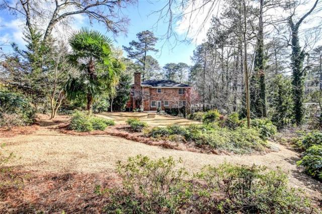 342 Durand Falls Drive, Decatur, GA 30030 (MLS #5951939) :: North Atlanta Home Team