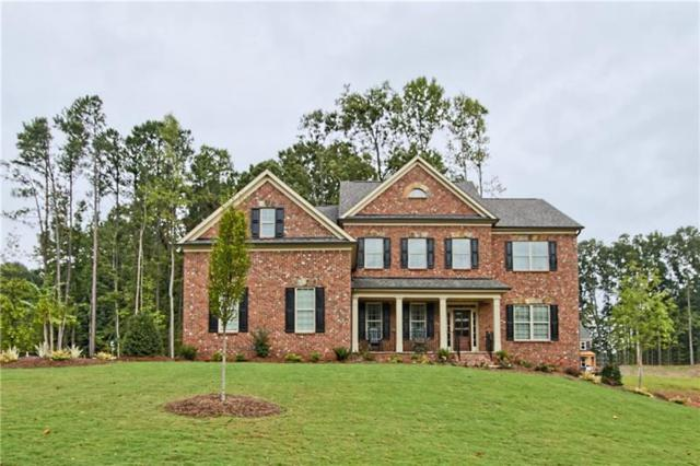 2809 Glengyle Park, Acworth, GA 30101 (MLS #5951946) :: Kennesaw Life Real Estate